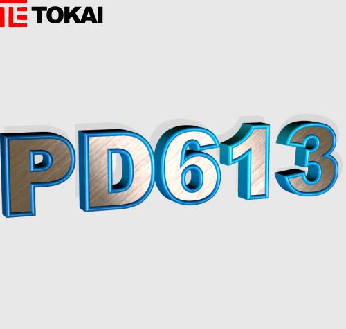 PD613模具钢_日本大同PD613塑料模具钢