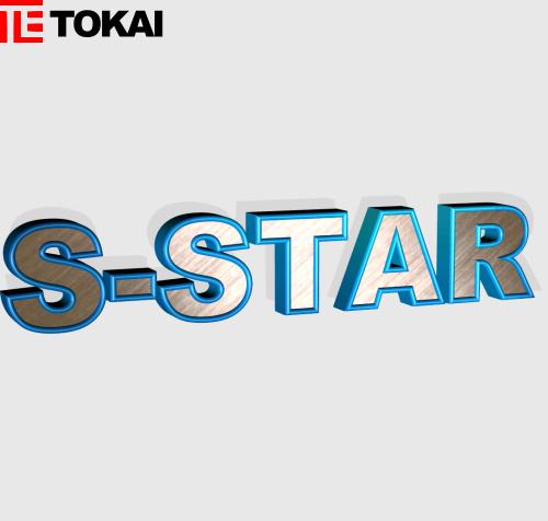 耐磨高镜面耐腐蚀钢S-STAR