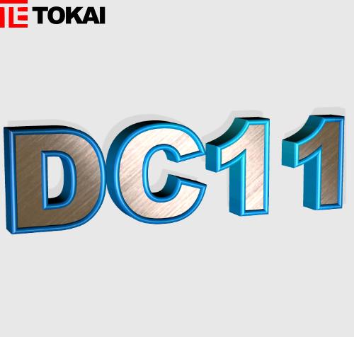 DC11模具钢_日本大同DC11