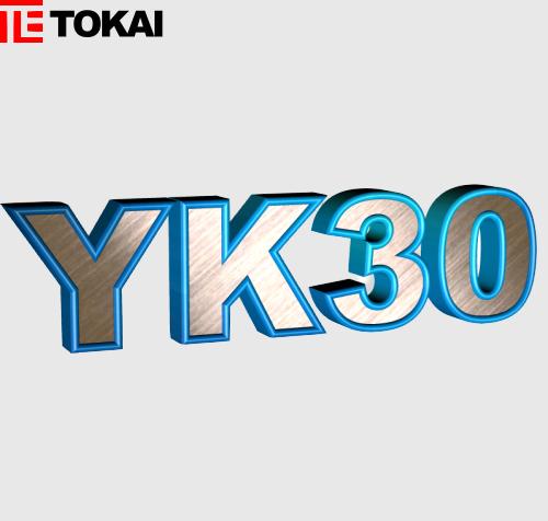 YK30模具钢_日本大同YK30碳素钢