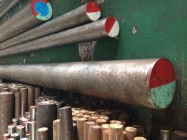 40Cr模具钢材料的使用性能和工艺性能对比
