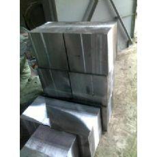 4Cr5W2VSi模具钢的组织及力学性能介绍
