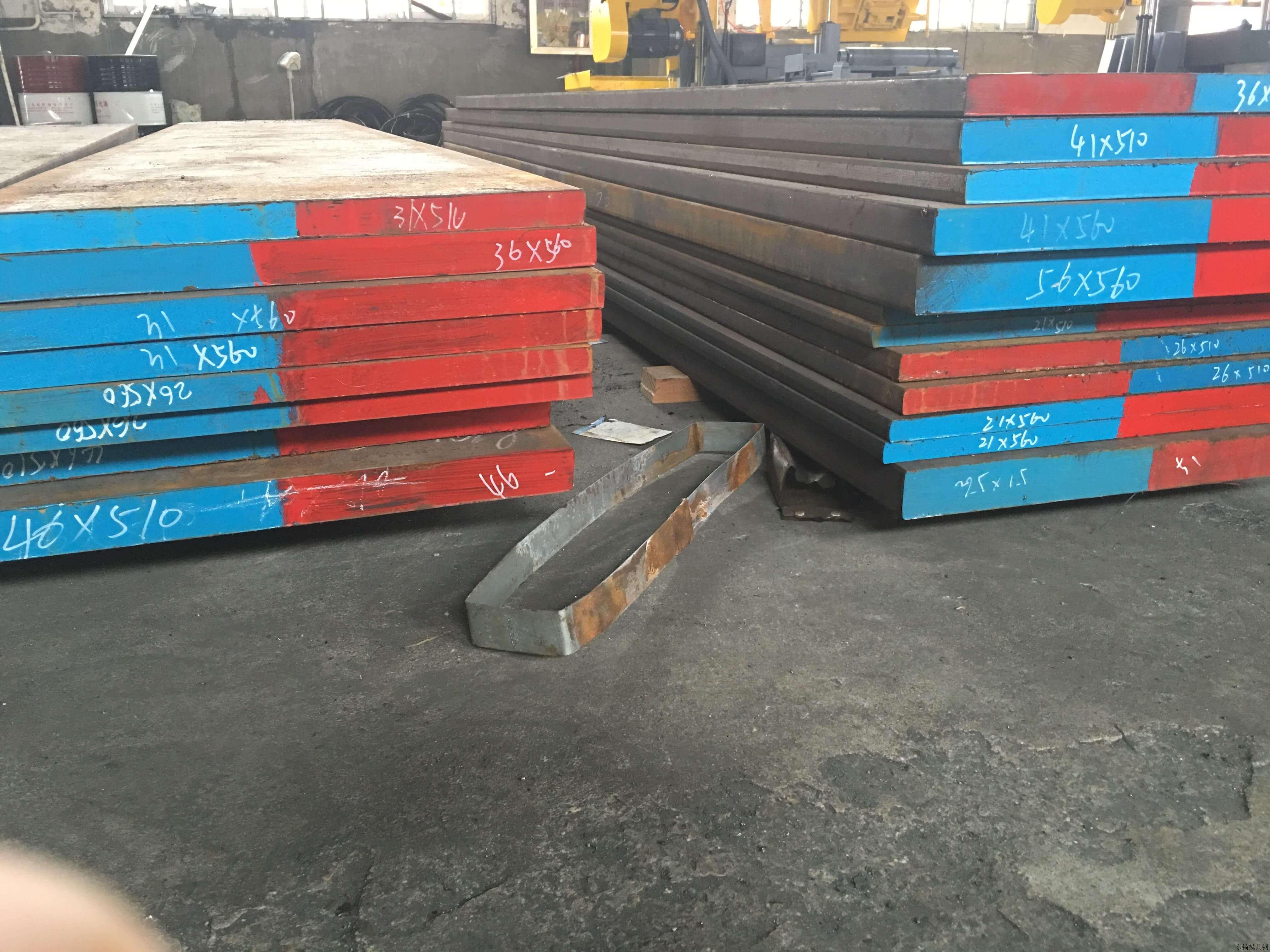 热作模具钢的工作条件有哪些?看完本篇文章你就清楚了