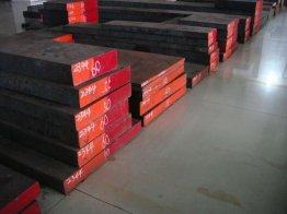 耐磨性高一点的钢材应该选择什么模具钢